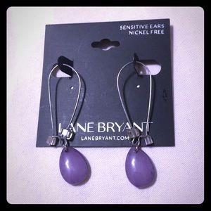 Lane Bryant Earrings